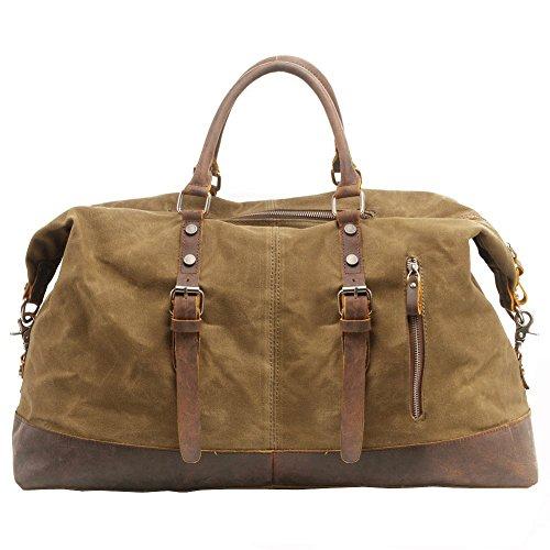 Weekender Tasche Duffle Bag P.KU.VDSL