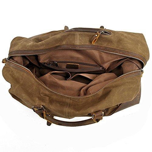 Weekender Tasche Duffle Bag P.KU.VDSL - 6